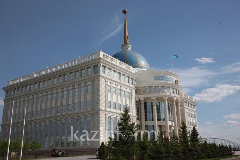 托卡耶夫就班加西爆炸袭击事件向联合国秘书长致慰问电