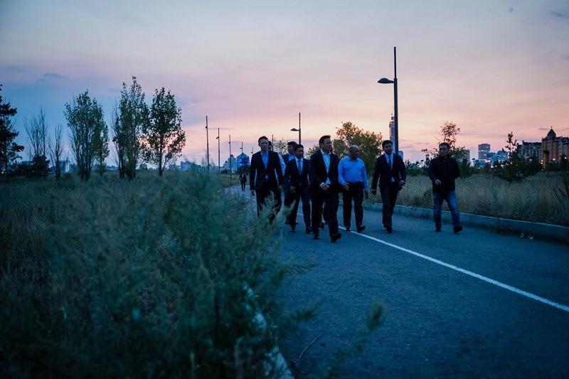 Елорда әкімдігі қаладағы иесіз саябақтарды жаңғырту жұмыстарын қолға алмақ
