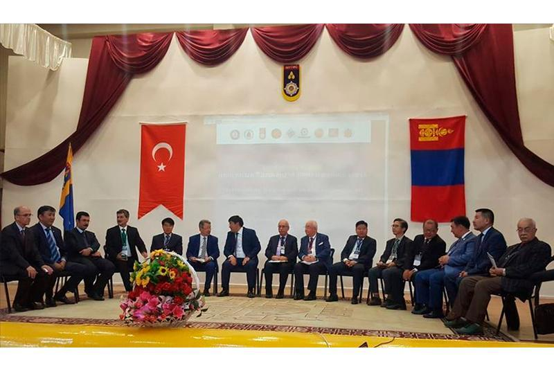 第八届阿尔泰社区国际研讨会将在吉尔吉斯举行