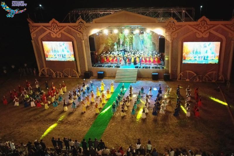 Музыканты из разных стран вновь приедут в Улытау на фестиваль «Жезкиік»