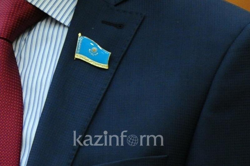 В ЦИК РК зарегистрировали депутатов Сената, назначенных Президентом