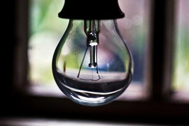 Частичное отключение электричества произошло в Алматы