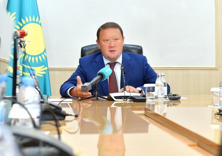 Профсоюзы создадут в агроформированиях в Северном Казахстане