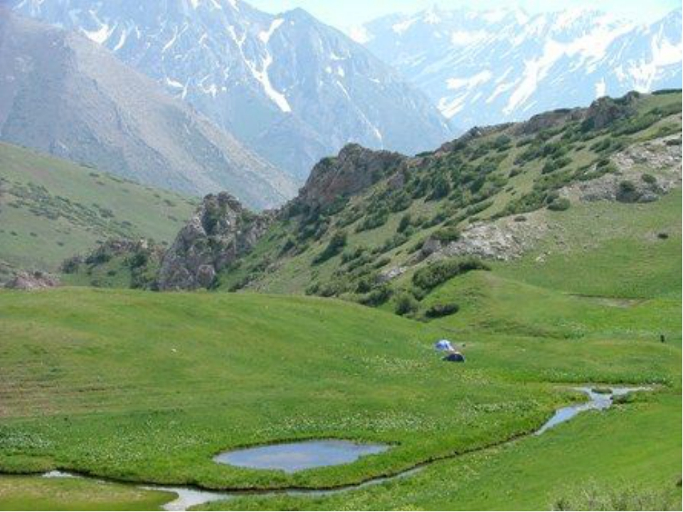 Түркістан: Түлкібасқа келетін туристер саны артты