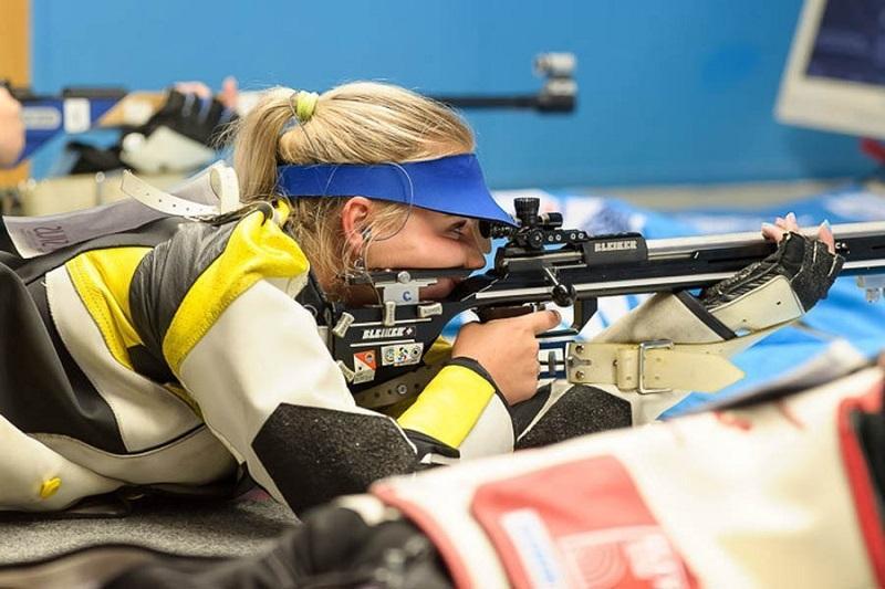 Казахстанские стрелки поборются в Рио за олимпийскую лицензию