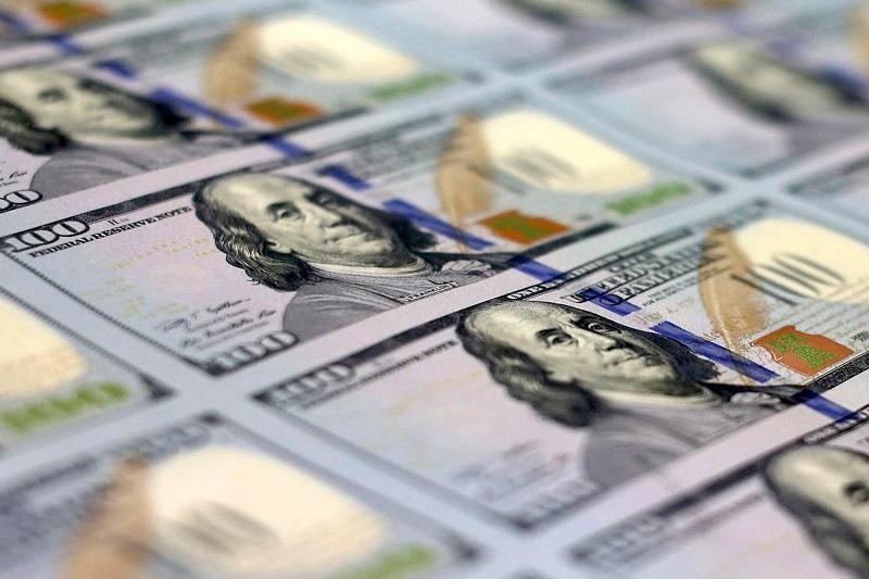 哈萨克斯坦国际储备规模达858.76亿美元