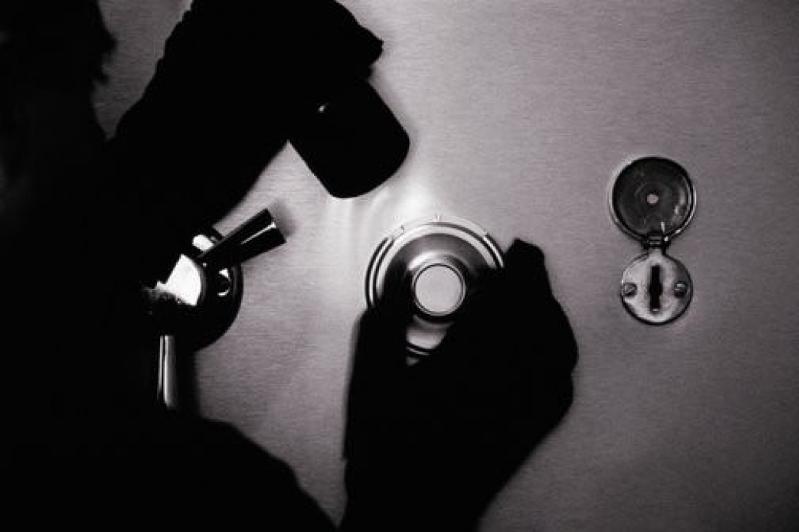 Взломщики сейфов и терминалов задержаны в Нур-Султане