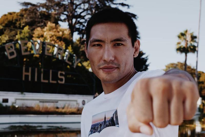 职业拳击:哈萨克斯坦不败拳手本周日将卫冕洲际金腰带