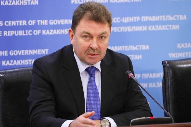Угрозы селя для Алматы не существует – Юрий Ильин