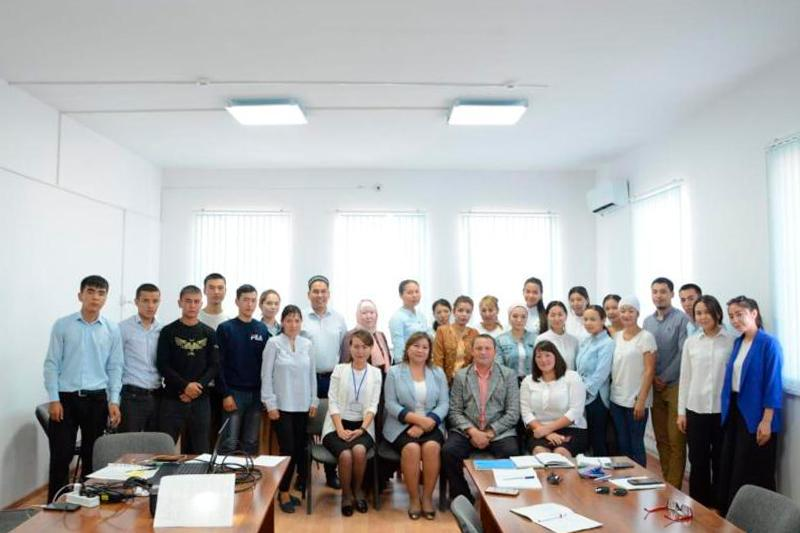 Гранты по проекту «Бастау» получили 82 человека в Атырау