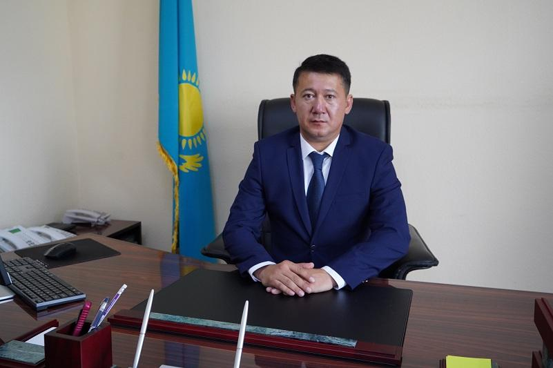 Назначен аким Бурабайского района Акмолинской области