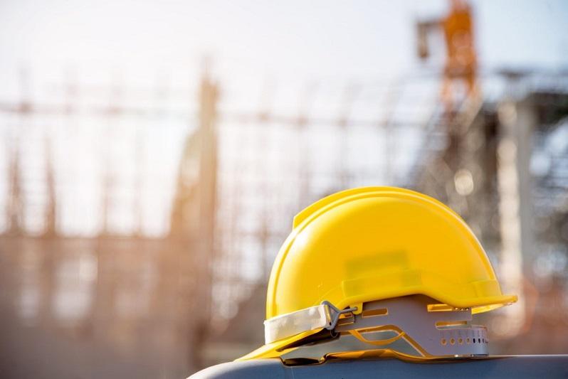 Объем строительных работ в Казахстане увеличился на 11,5%