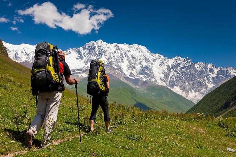 Новую модель развития экологического туризма запустят в РК