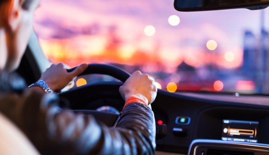 Акмолинских водителей проверили на добропорядочность