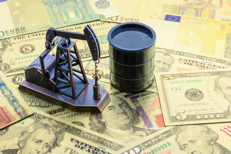 国际油价14日大幅下跌