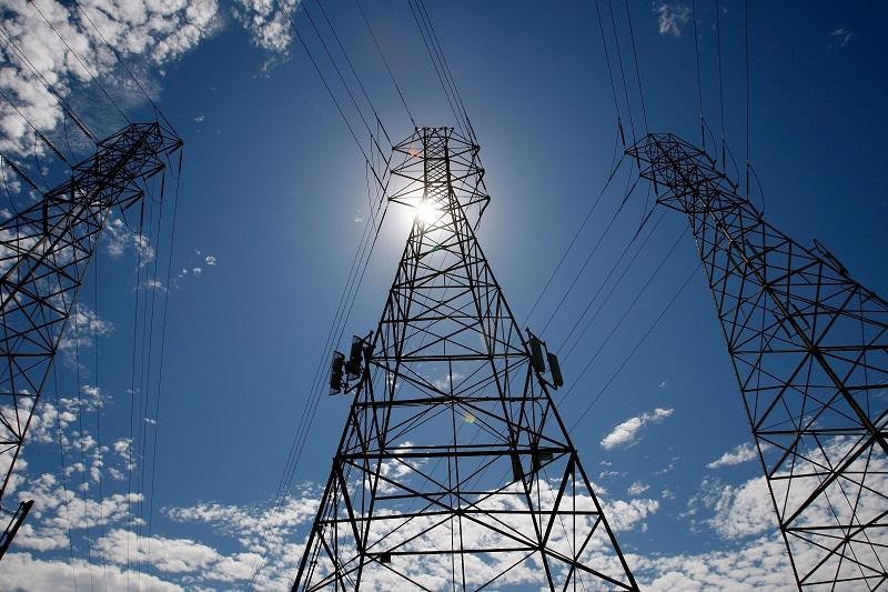 今年前7月哈萨克斯坦电能产量近613亿千瓦时