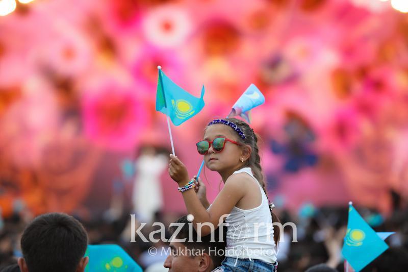 哈萨克斯坦人口总数达1850万