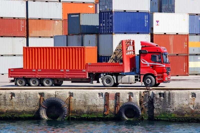 Cargo transportation grows by 1.7% in Kazakhstan