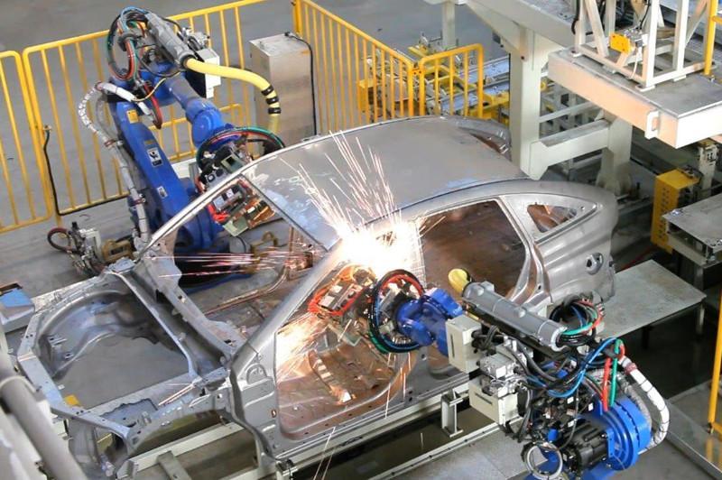 Роман Скляр: Жыл соңына дейін 60 мың автокөлік құрастырылады