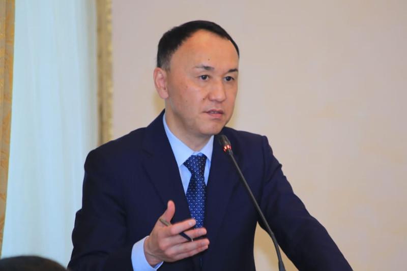 «КАМАЗ» в Костанае: Архимед Мухамбетов рассказал о совместном с Россией проекте