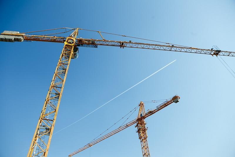 Начато строительство 100 физкультурно-оздоровительных комплексов - министр
