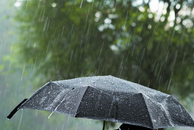 Hail, thunderstorms and fog expected in Kazakhstan