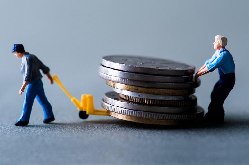 Выход из кредитной ямы