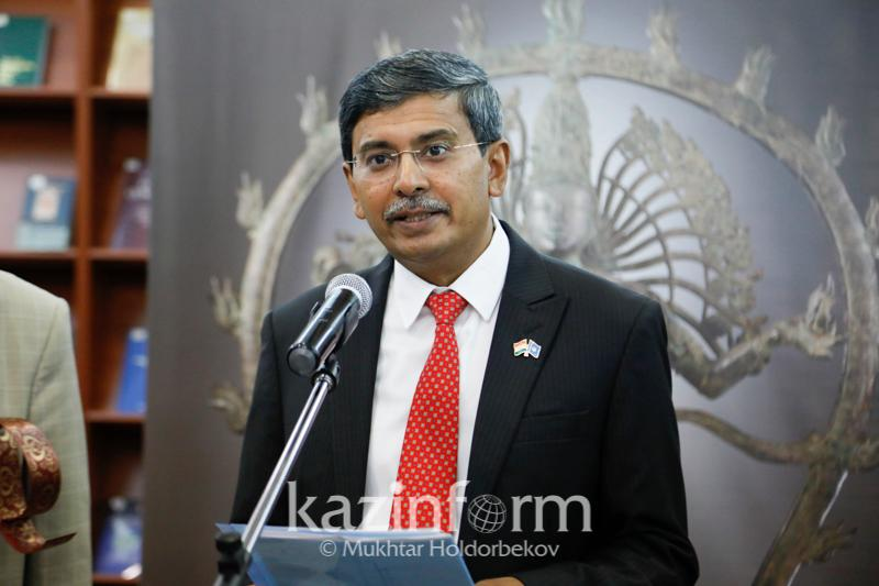 Как развивается сотрудничество между Казахстаном и Индией