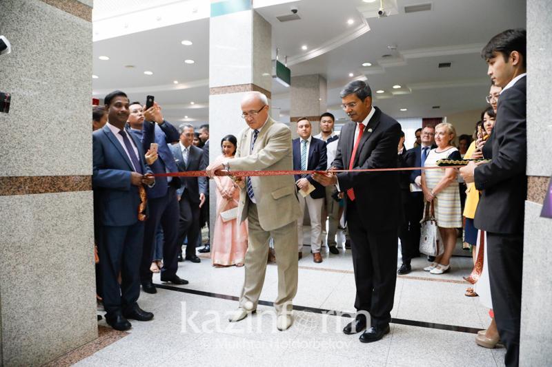 Ғажайып Үндістан: Астанада үнді мәдениеті күндері басталды