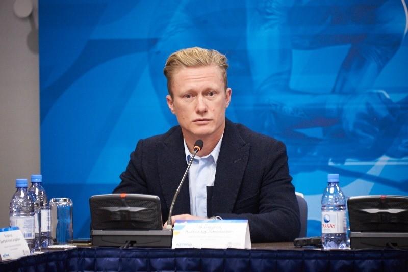 Александр Винокуров: «Tour of Almaty» сияқты жарыстарды көп ұйымдастыру керек