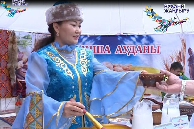 Петропавлда өтетін QymyzFest фестивалінде ұтысқа жылқы тігілді