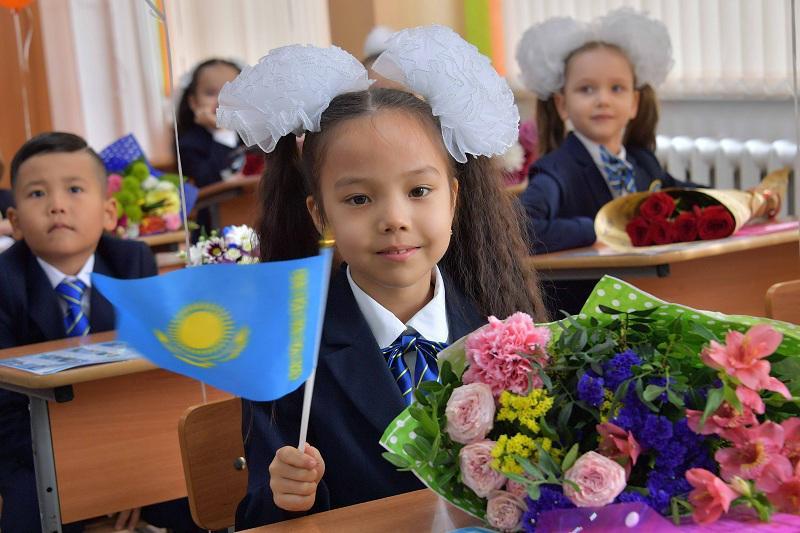 Две новые школы откроются 1 сентября в Павлодарской области