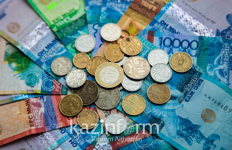 早盘人民币兑坚戈汇率1:54.8622