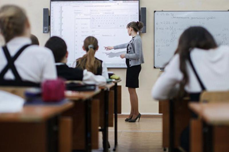 Не давить на педагогов призвал Касым-Жомарт Токаев