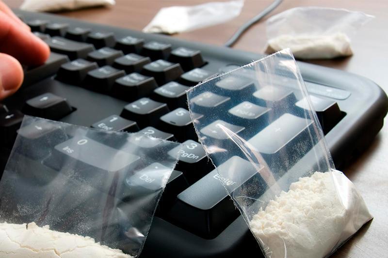 Более 20 сайтов с рекламой наркотиков заблокировали по инициативе акмолинских полицейских