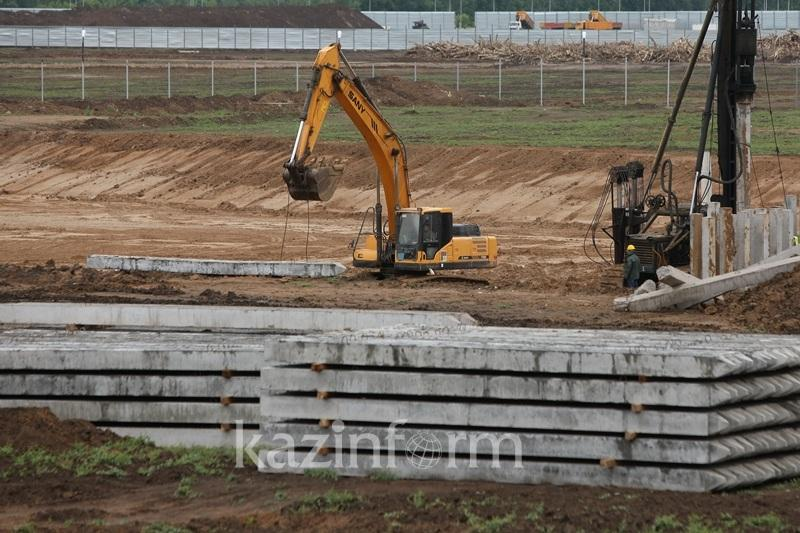 42 школы построят в Казахстане в ближайшие два года