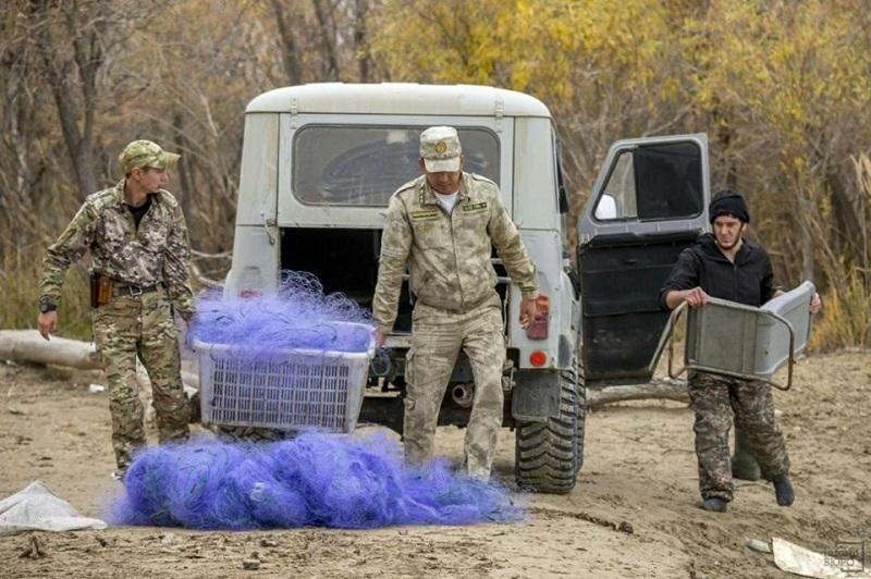 В 72 водоемах Казахстана пройдет экологическая акция