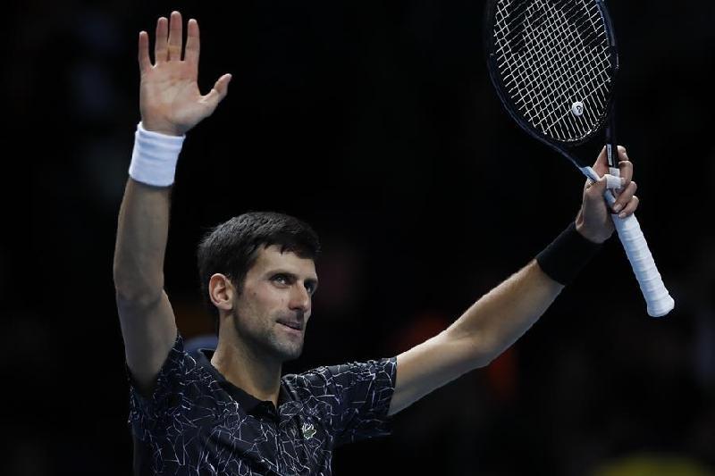 Djokovic advances to quarterfinals in Cincinnati