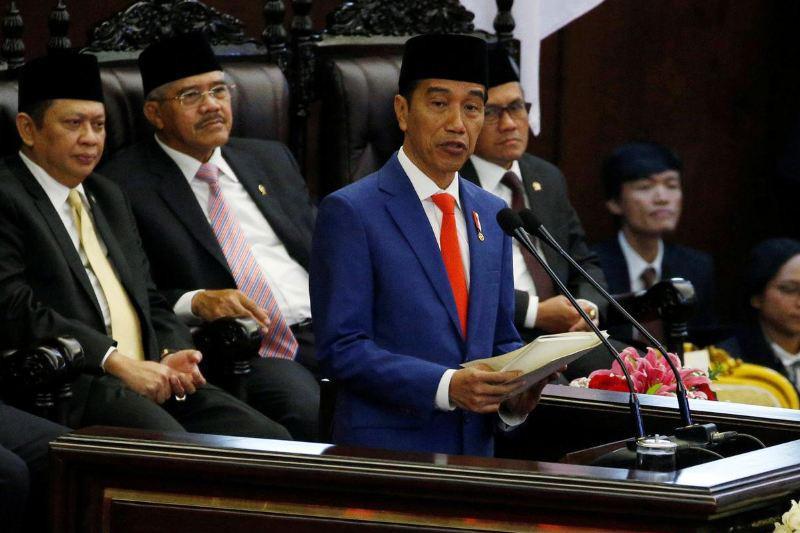 Индонезия президенті ел астанасын Борнео аралына ауыстыруды ұсынды