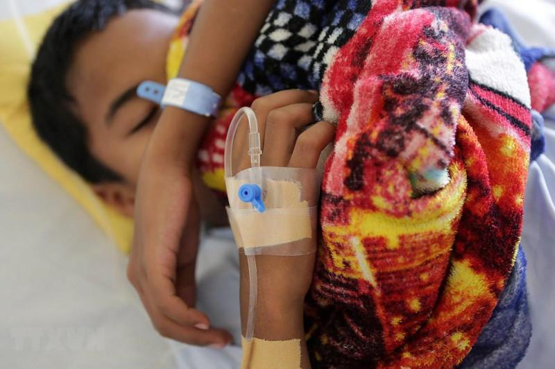 Dengue fever kills 48, infects over 10,700 people in Myanmar