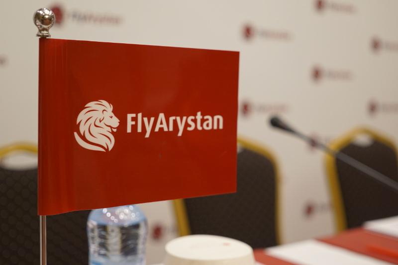 FlyArystan Қарағанды әуежайынан база ашады