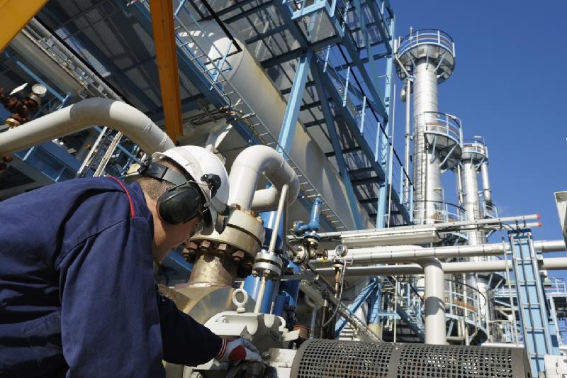 На Тенгизе за полгода добыли 4 млрд кубометров газа