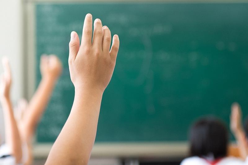 От смайликов в качестве оценки знаний детей откажутся в Минобразования
