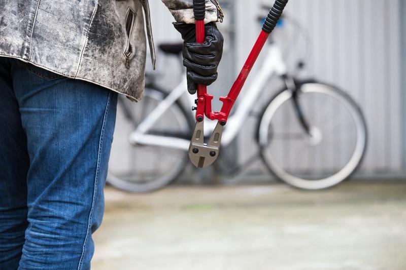 Укравшего 18 велосипедов вора задержали в Караганде