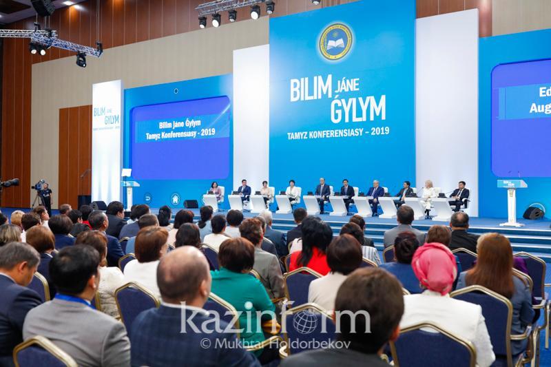 Глава государства уделил большое внимание именно нравственным ценностям - Ирина Калачева