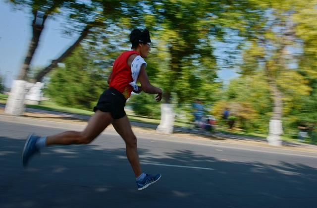 Более 600 участников преодолели дистанции Ertis Half Marathon в Павлодаре
