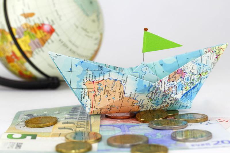 Казахстан лидирует среди стран СНГ по привлечению международных займов