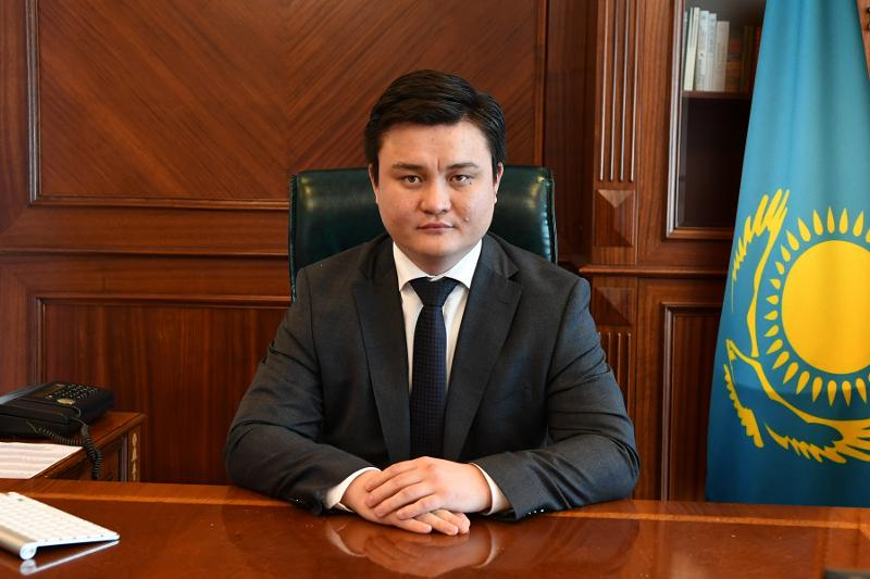 New Vice Minister of National Economy named