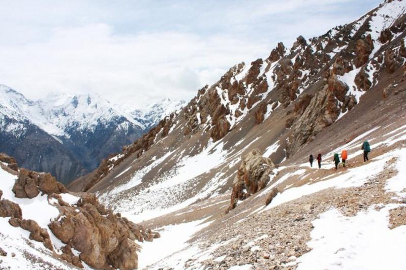 ҚР Қорғаныс министрлігі альпинистерді құтқару операциясын бастады