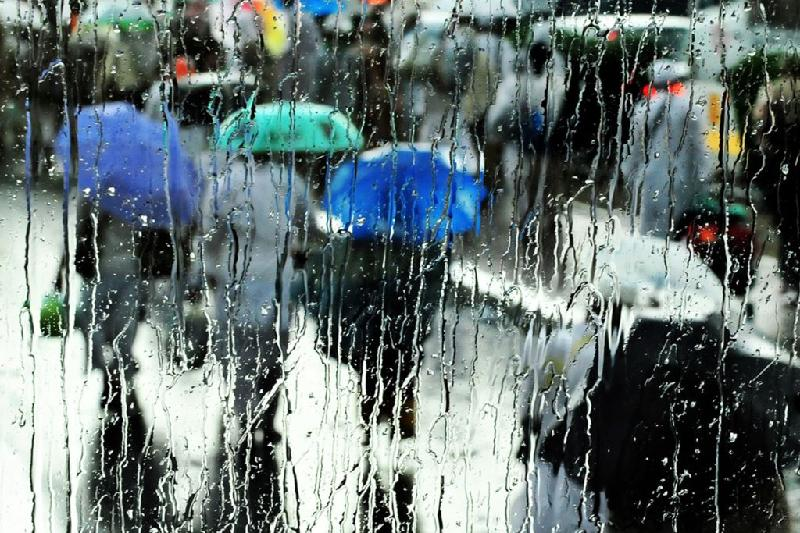 Thundershowers, wind and temperature fall expected in Kazakhstan